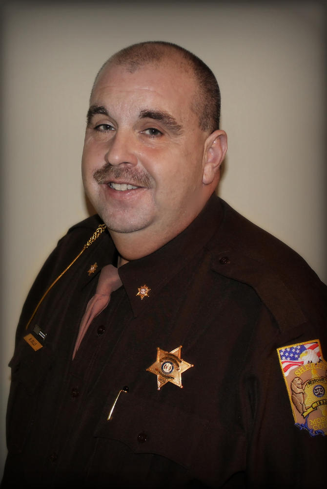 Administration - Morgan County Sheriff MO