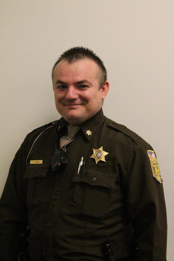Patrol - Morgan County Sheriff MO
