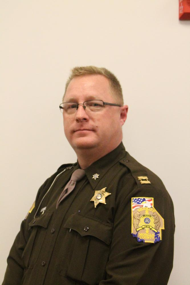 Adult Detention Center - Morgan County Sheriff MO