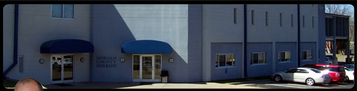 Morgan County Sheriff's Office